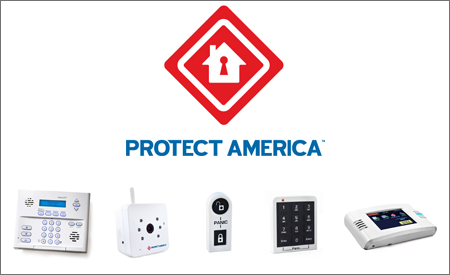 Image result for Protect America security system