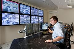 security-system-monitor