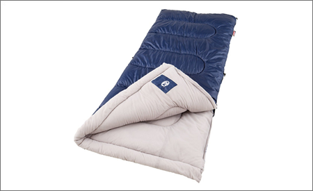 10 Best Sleeping Bags