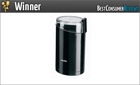 2015 Best Coffee Grinder Reviews Top Rated Coffee Grinders
