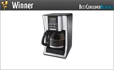 2015 Best Coffee Maker Reviews Top Rated Coffee Maker