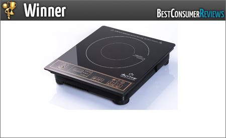 2017 Best Cooktop Reviews Top Rated Cooktops