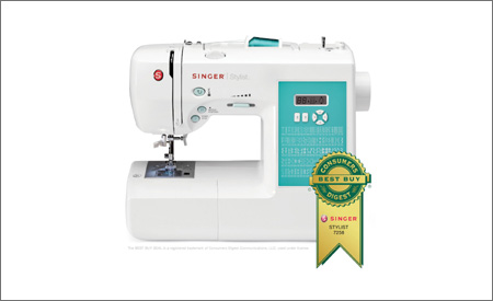 2017 Best Sewing Machine Reviews Top Rated Sewing Machines