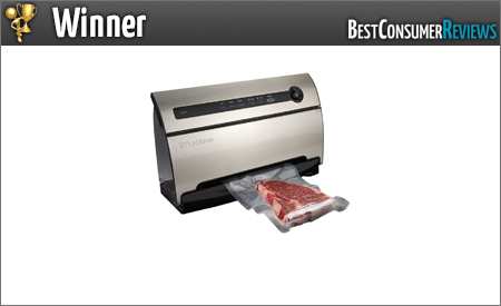 foodsaver smartseal vacuum sealer - Vacuum Food Sealer