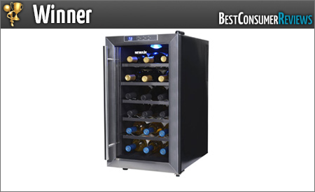 2017 Best Wine Coolers Reviews Top Rated Wine Coolers