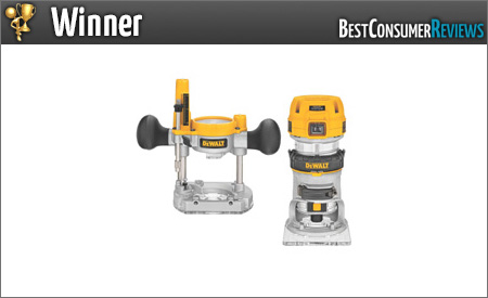 best wood router 2012 3