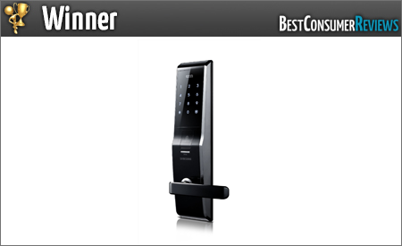 2017 Best Biometric Door Locks Reviews Top Rated