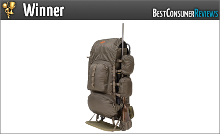 2015 Best Camping Backpacks Reviews - Top Rated Camping Backpacks