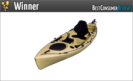 2017 best fishing kayaks reviews top rated fishing kayaks