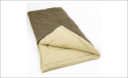 coleman wrap and roll sleeping bag instructions