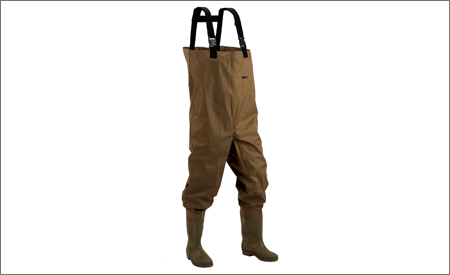 2017 best fishing waders reviews top rated fishing waders for Fishing waders reviews