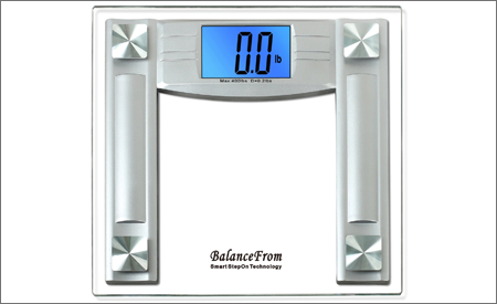 2015 Best Bathroom Scales Reviews - Top Rated Bathroom Scales