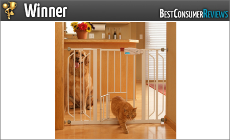 2015 Best Dog Gates Reviews Top Rated Dog Gates