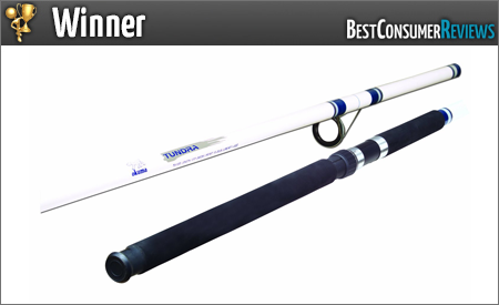 2015 best fishing rods reviews top rated fishing rods