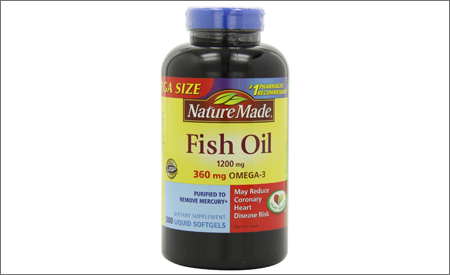 2017 best omega 3 reviews top rated omega 3 for Best quality fish oil