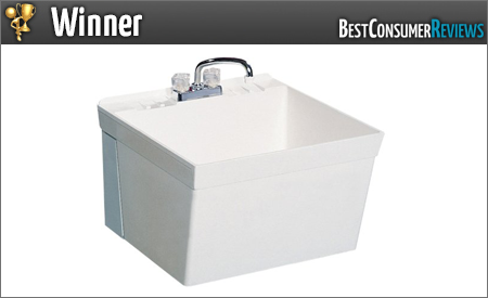 Best Laundry Sink : 2015 Best Laundry Tubs Reviews - Top Rated Laundry Tubs