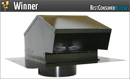 2017 Best Roof Vent Caps Reviews Top Rated Roof Vent Caps