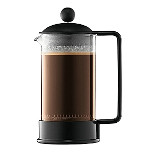 how to use a french press coffee maker. Black Bedroom Furniture Sets. Home Design Ideas
