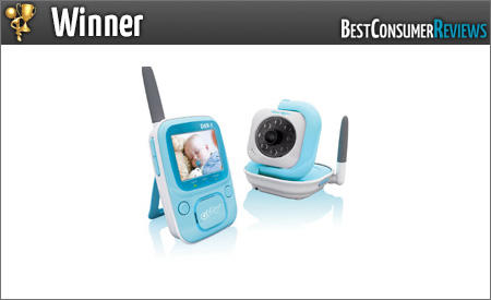 2017 best baby video monitor reviews top ratedbaby video monitor. Black Bedroom Furniture Sets. Home Design Ideas