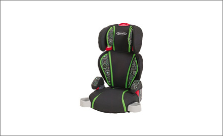 2018 Best Booster Seat Reviews - Top Rated Booster Seats