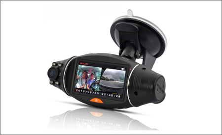 Best Rated Car Theift Camera