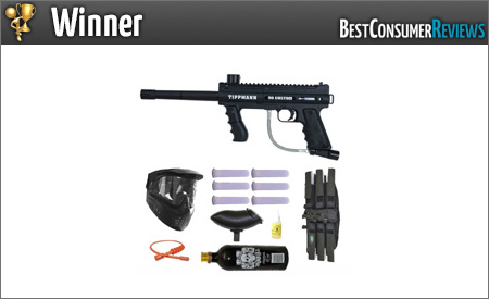 Best Paint Ball Guns And Styles