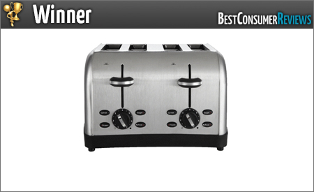 2018 Best Toaster Reviews Top Rated Toasters