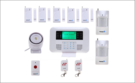 Attrayant ... Home Security Alarm System. Diyhomesecuritysystems2