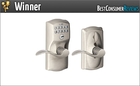 2017 Best Door Locks Reviews Top Rated Door Locks