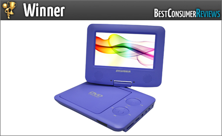 2017 Best Portable Dvd Players Reviews Top Rated