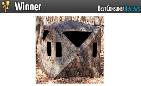2018 Best Hunting Blinds Reviews Top Rated Hunting Blinds