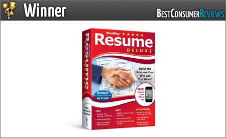best resume software