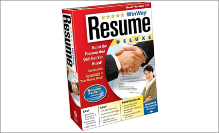 2017 best resume software reviews top rated resume software