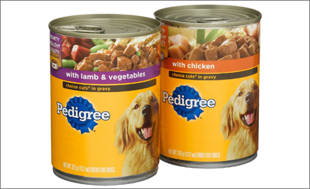 How Is Natural Balance Dog Food Rated