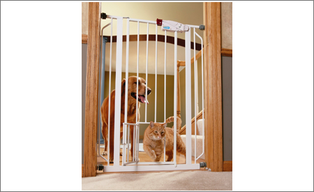 2018 Best Dog Gates Reviews Top Rated Dog Gates