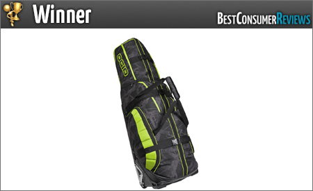 Ogio Monster Golf Travel Bag Golftravelbags1