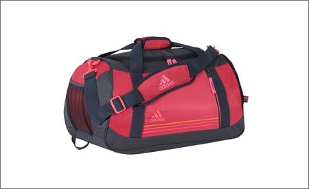 Adidas Womens Squad Duffel Bag Gymbags2