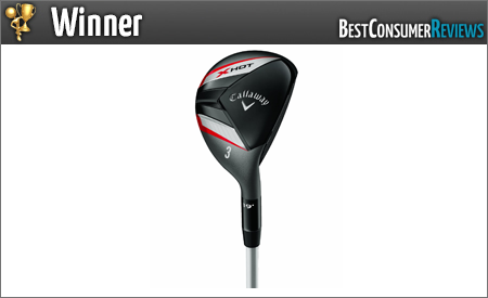2018 Best Women's Hybrid Golf Clubs Reviews - Top Rated ...