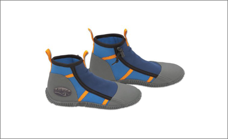 Top Rated Shoes For Kayaking