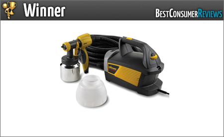 2018 best paint sprayers reviews top rated paint sprayers Best rated paint