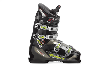 2018 Best Ski Boots Reviews Top Rated Ski Boots