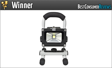 2018 Best Portable Work Lights Reviews Top Rated