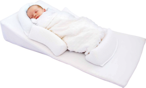 Should My Baby Sleep On A Pillow